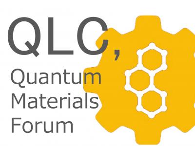 10/1(木)- 10/2(金)量子物質開発フォーラムをオンライン開催