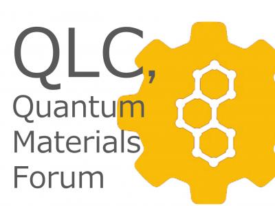 10/1(Thu.)- 10/2(Fri.)QLC, Quantum Materials Forum(online)